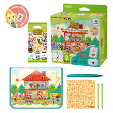animal crossing happy home designer nfc reader writer amiibo