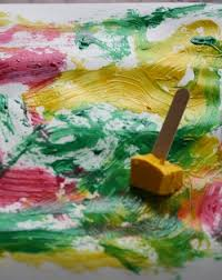paint with ice activity education com
