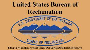 federal bureau of reclamation united states bureau of reclamation