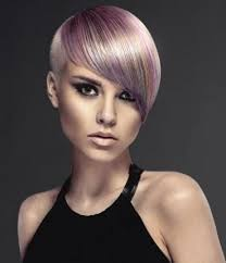 Kurzhaarfrisuren Farbe by 365 Best Kurzhaarfrisuren Damen Images On Hair