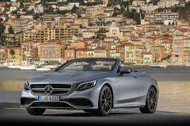 convertible mercedes 2017 mercedes benz airscarf ban in germany expires on christmas gtspirit