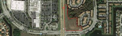 Margate Florida Map by Land For Sale State Rd 7 And Nw 31 St Margate Fl 33073