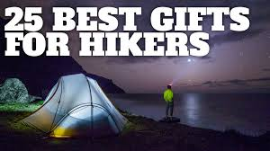 25 of the best hiking gifts from 9 95 and up hikingguy