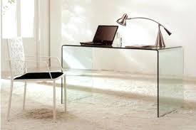 Modern Glass Office Desks Office Desk Modern Glass Office Desks Bent Desk Executive Modern