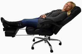 decoration reclining office chairs with josh reclining executive