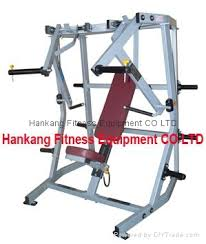 Hammer Strength Decline Bench Fitness Equipment Hammer Strength Iso Lateral Chest Back Hs 3002