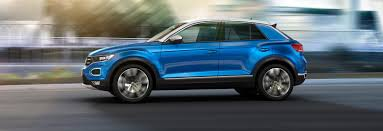 volkswagen audi 2018 vw t roc price specs and release date carwow