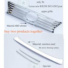 lexus gs 350 grill 2013 online get cheap lexus rx350 grille aliexpress com alibaba group