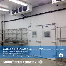 moon ce evaporating or evaporation cooling unit used in cold room