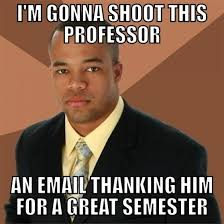 Student Meme - successful black student meme guy