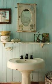 Shabby Chic Bathroom Ideas White Shabby Chic Bathroom Ideas Archives Home Combo