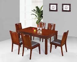solid wood dining room set marceladick com