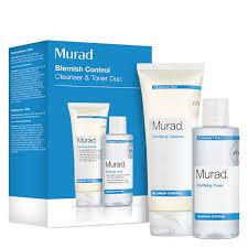 Toner Murad murad clarifying cleanser and toner duo worth 癸39 free shipping