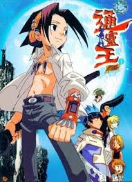 Shaman KinG [Latino]