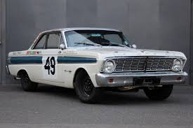 ford falcon sprint for sale hemmings motor news