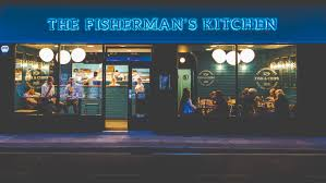r d kitchen fashion island exclusive welcome to the fisherman u0027s kitchen in southsea strong