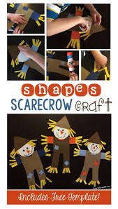 25 best scarecrow crafts ideas on pinterest november crafts