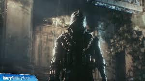Halloween Escape Unmasked Walkthrough by Batman Arkham Knight Final Mission Walkthrough And Ending Youtube