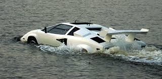 lamborghini replica interior you can buy an amphibious lamborghini replica for 27 000 on ebay