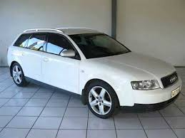 2004 audi a4 wagon for sale 2002 audi a4 1 9 tdi station wagon auto for sale on auto trader
