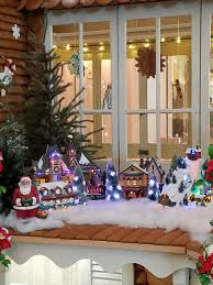 Home Alone Christmas Decorations by The Beauty Of The 2016 Grand Floridian Holiday Gingerbread House