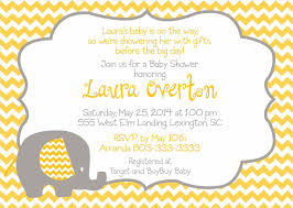 Invitation Cards Wording Shower Invitation Template Cards Template Blank Baby Shower