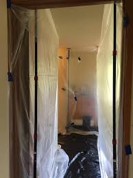 Interior Crawl Space Access Door by Crawl Space Cleaning Pros 5 Quality Reviews Tacoma Wa