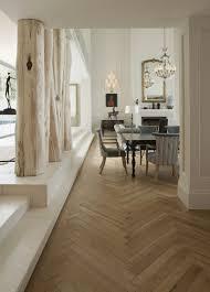 Herringbone Parquet Solid French Oak OAK TIMBER FLOORING - Herringbone engineered wood flooring