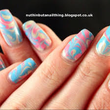192 best water marble nail art gallery images on pinterest water