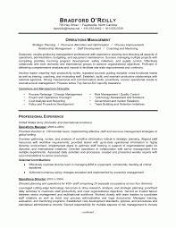 Resume Examples For Summer Jobs by How To Write A Winning Resume The Best Letter Sample