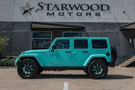 starwood jeep blue billionaires on twitter