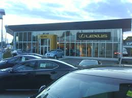 lexus new york city dealer architecture branding lexus pursues to perfect the premium