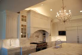 Kitchen Ventilation Ideas Decor Using Custom Range Hoods For Appealing Kitchen Decoration