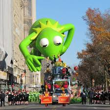 gmc macy s thanksgiving day parade thanksgiving