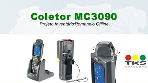motorola mc3090 barcode reader youtube