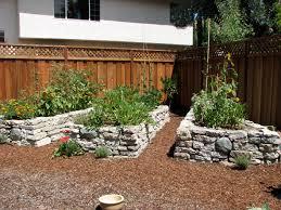 bedroom landscape architecture flower bed designs consideration