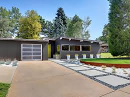 Home Design Front Gallery by Front Yard Driveway Designs Home Design Gallery And Modern