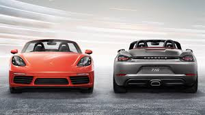 porsche boxster spyder 2016 porsche boxster pictures posters news and videos on your