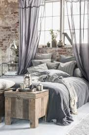 Industrial Theme by Unforgettable Industrial Design Elements For Your Bedroom