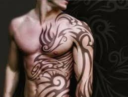 polynesian tribal tattoos 10 different types of styles that are