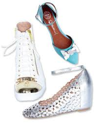 wedding shoes jeffrey cbell bridal launches you ll wedding sneakers jewelry more