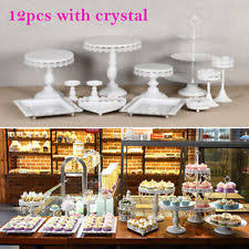 chandelier cupcake stand cake stand ebay