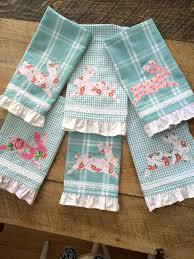 Decorative Hand Towels For Powder Room Ruffled Towel A Cute U0026 Fun Diy Sewing Pinterest Fun Diy