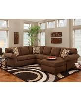 holiday savings cream chenille reversible sofa chaise sectional