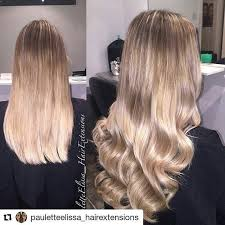 goldie locks clip in hair extensions 26 best before and after images on instagram barbers