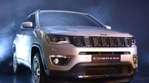 jeep africa new jeep compass to south africa youtube