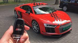 Audi R8 V10 Plus - 802hp mtm audi r8 v10 plus supercharged onboard accelerations