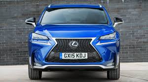 blue lexus nx lexus nx f sport 2014 uk wallpapers and hd images car pixel