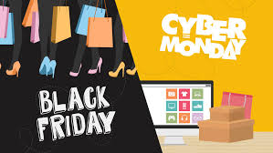best deals on black friday and cyber monday 5 tips international shipping for black friday and cyber monday