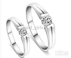 diamond couple rings images Couple diamond wedding rings image of wedding ring enta jpg